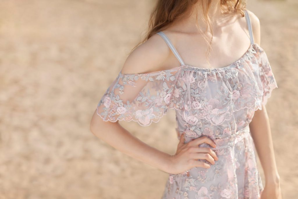 Sukienka Lacie