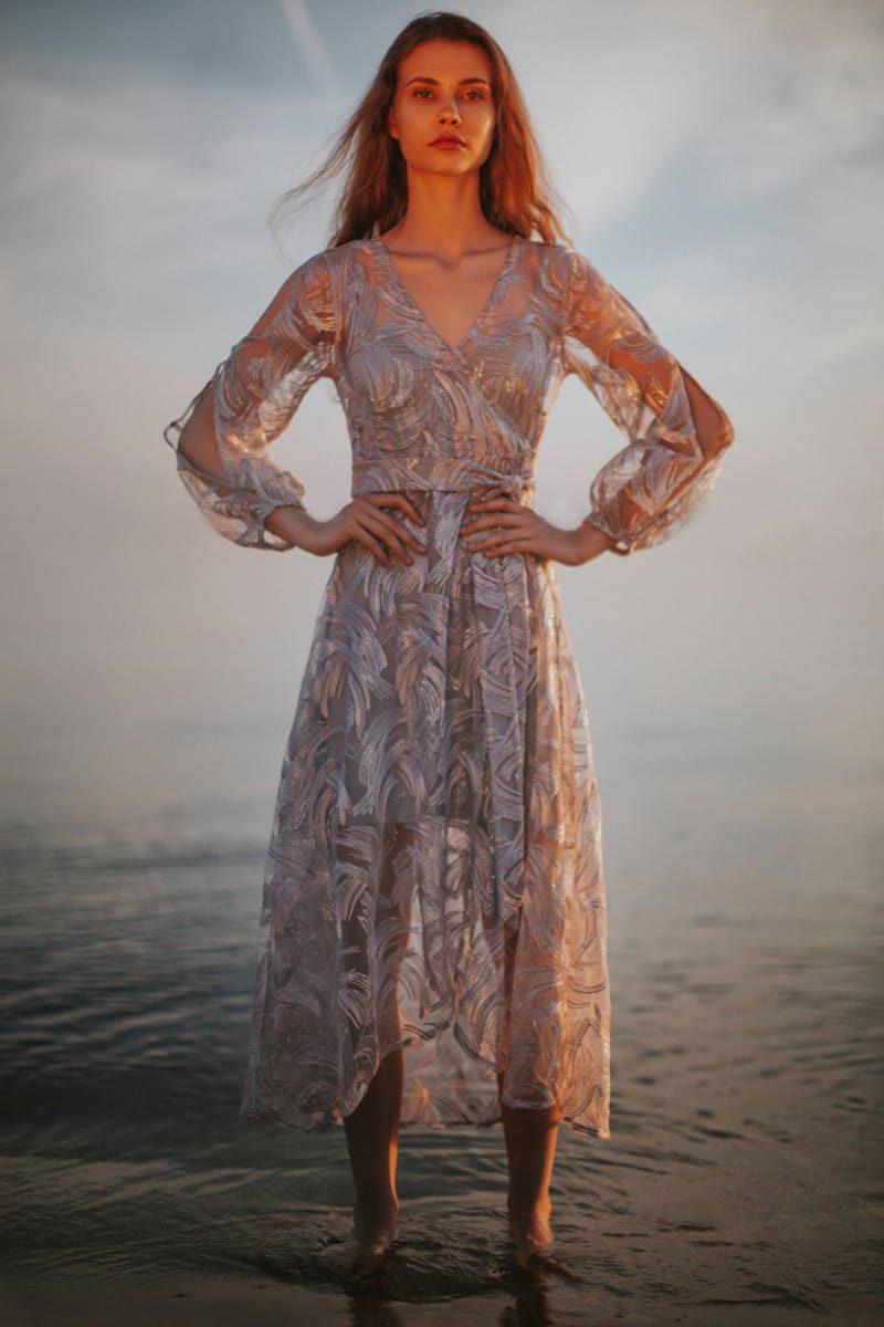 Sukienka Tillie Maxi
