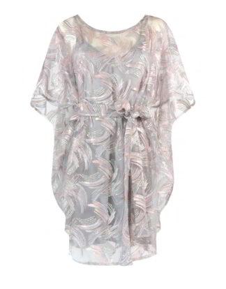 Tillie Mini lace dress