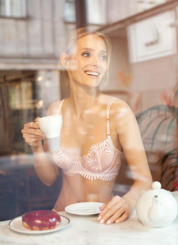 Braletka, balkonetka, half-cup - jak wybrać model dla siebie?