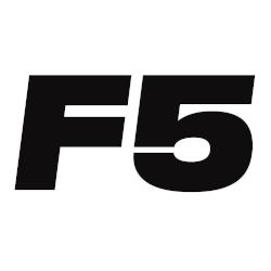 Magazyn F-pięć