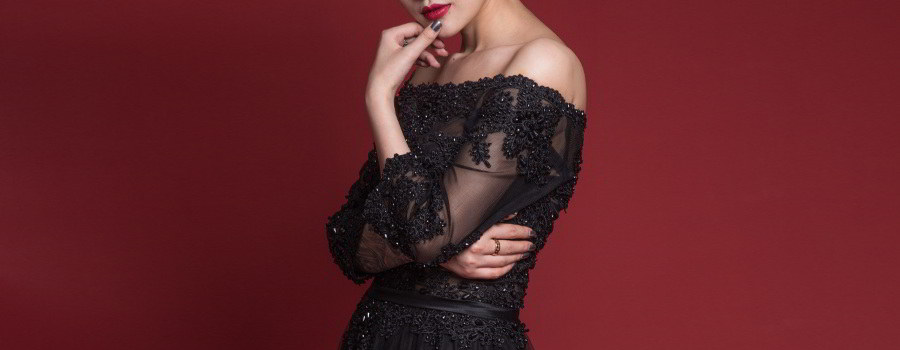 Sukienka wiczorowa i suknia balowa jak je rozpoznac