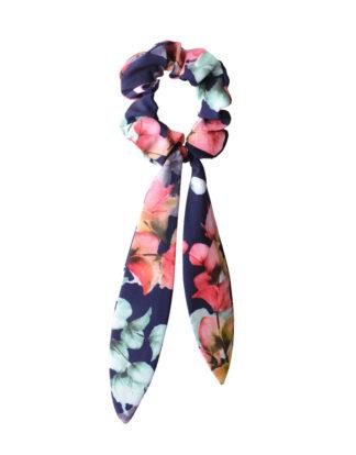 Gumka z apaszką Flower Beauty