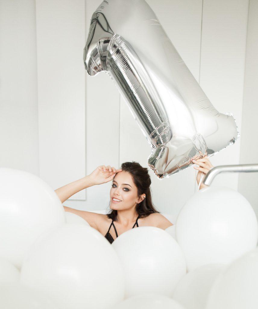 Urodziny polskiej marki bielizny White Rvbbit