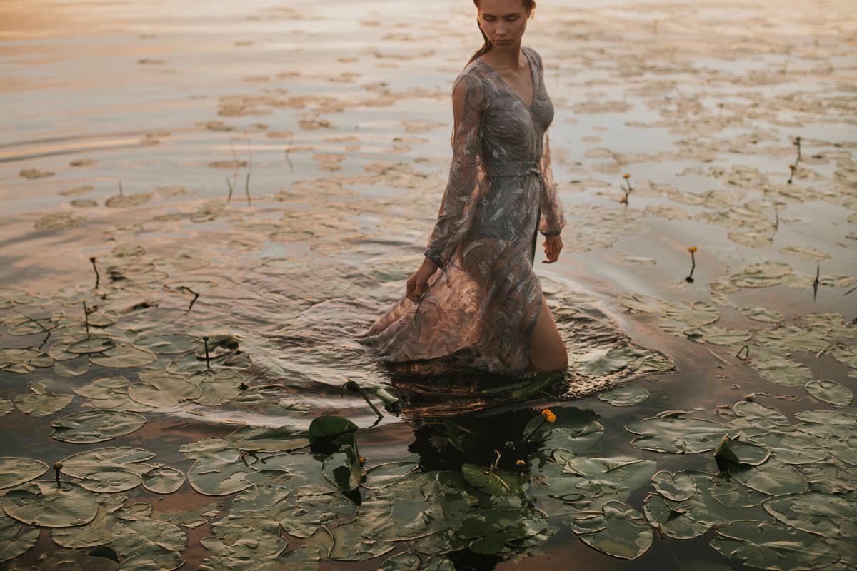 wieczorowa sukienka Tillie Maxi