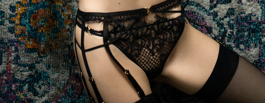 Lace lingerie with silver ions – how does it work?