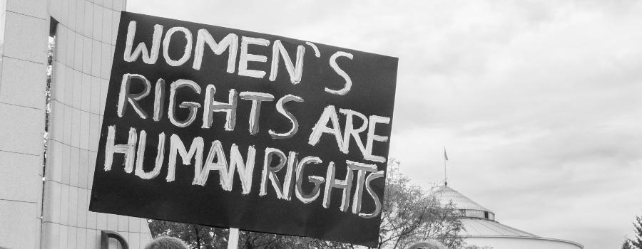Strajk kobiet protesty