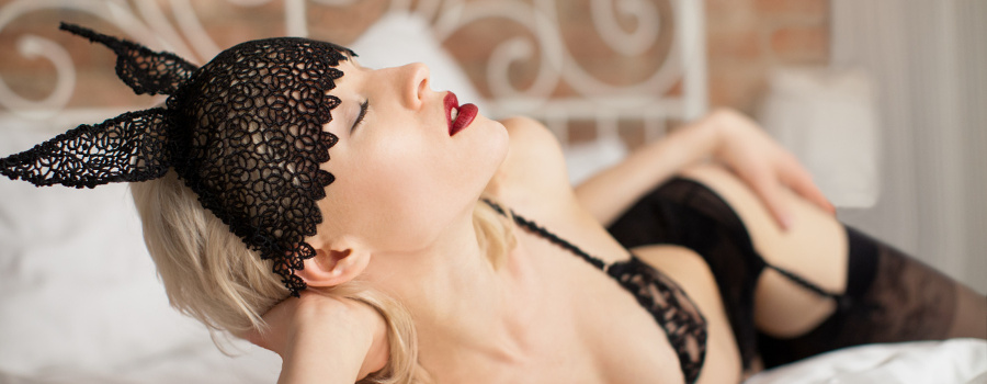 Bielizna erotyczna i seksowna bielizna