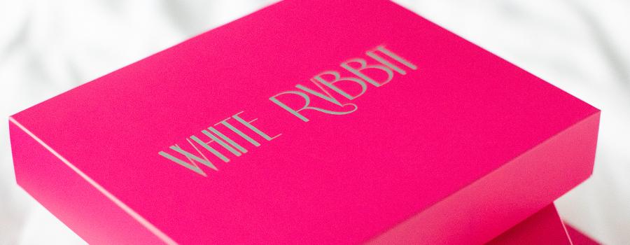 Opinie o WHITE RVBBIT